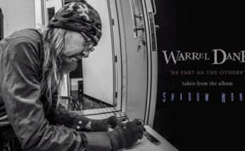 Warrel Dane As Fast as the Others