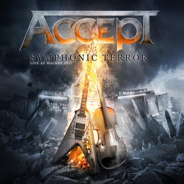 Accept Symphonic Terror