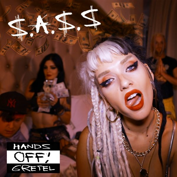 Hands Off Gretel SASS