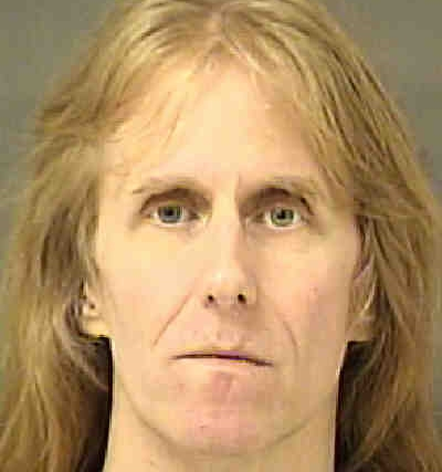 Manowar Guitarist Karl Logan Arrested For Child Pornography
