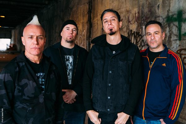 Sick of it All Oct