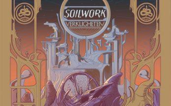 Soilwork album