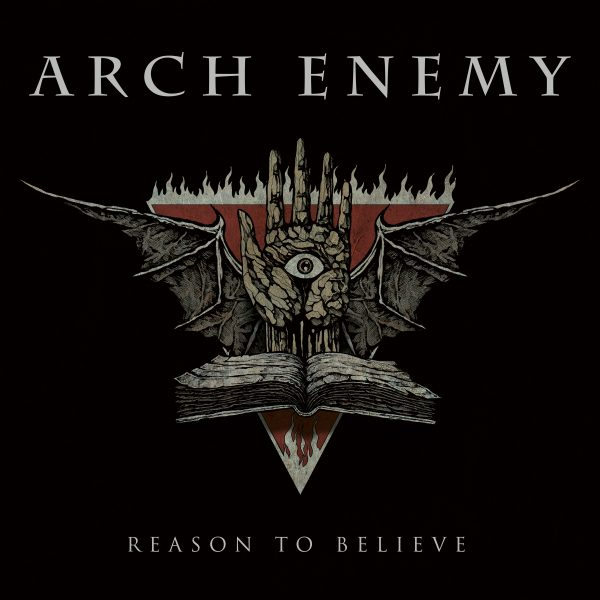 Arch Enemy Reason To Believe