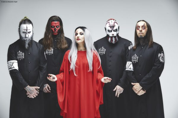 Lacuna Coil and Eluveitie Announce European Tour