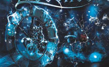 Lovebites Clockwork Immortality