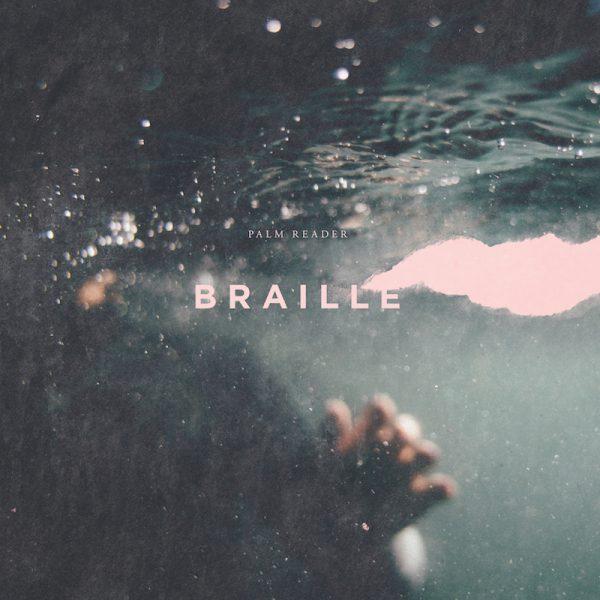 Palm Reader Braille