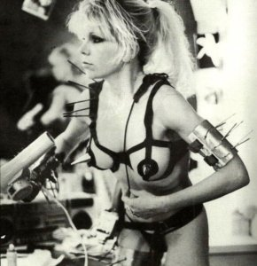 Wendy O Williams Women in rock