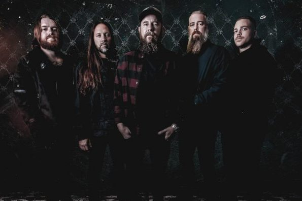 In Flames Dec