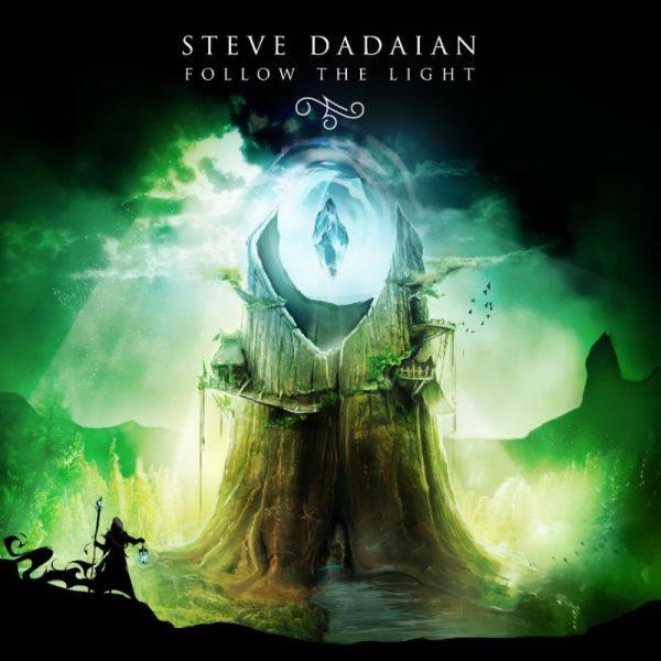 Steve Dadaian Follow The Light