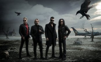 Deadland Ritual Band