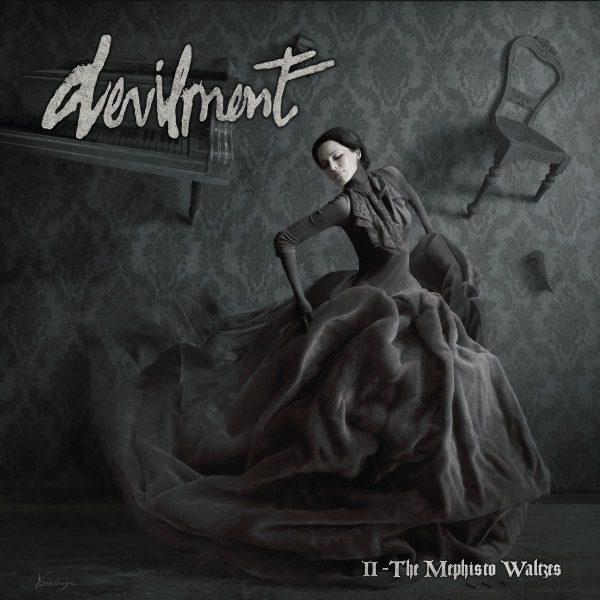 Devilment The Mephisto Waltzes