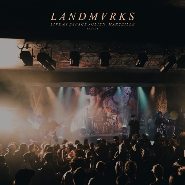 LANDMVRKS Live