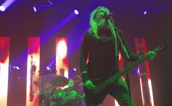 Mastodon Live Review
