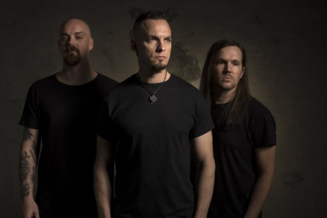 Tremonti Band Photo