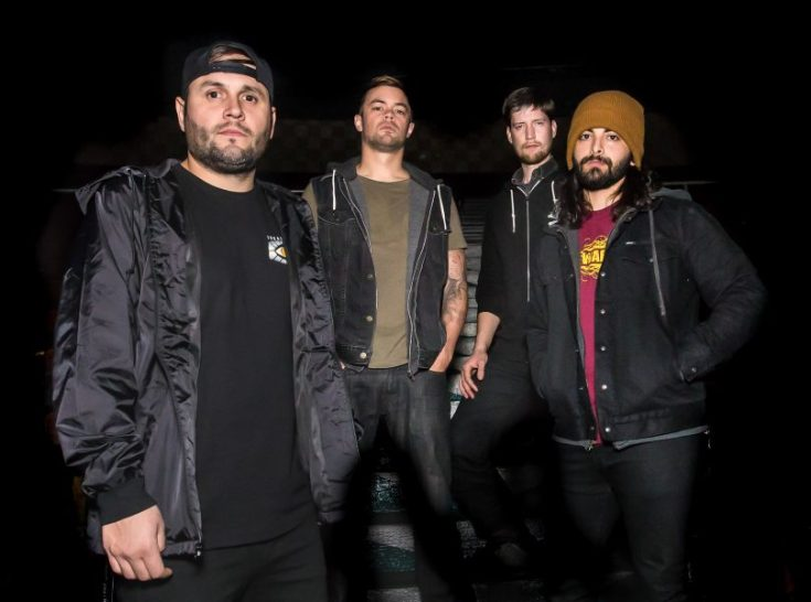 After the Burial Band