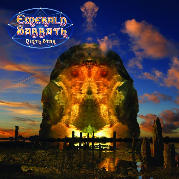 Emerald Sabbath - The Ninth Star review
