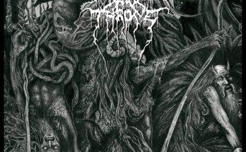 Darkthrone Old Star Album Cover