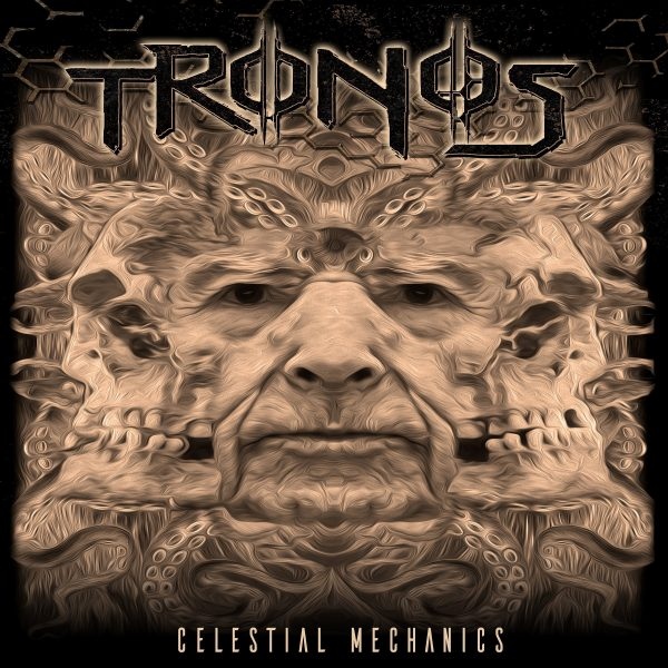 Tronos Cover