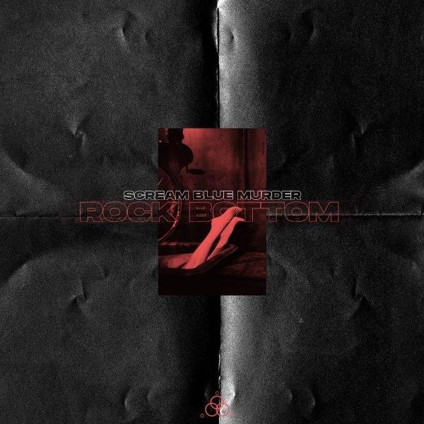 Scream Blue Murder Album Cover