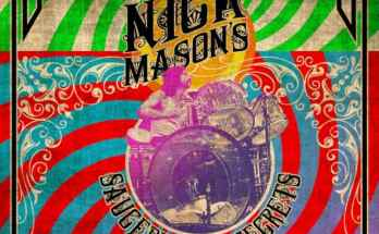 Nick Masons Saucerful of Secrets