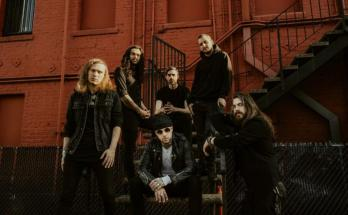 Betraying the Martyrs Band Photo