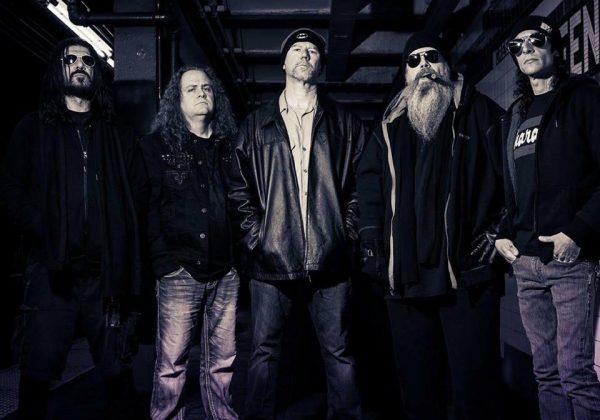 Exhorder band