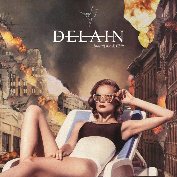 Delain Apocalypse & Chill