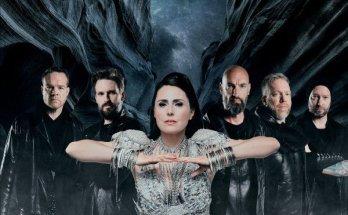 Within Temptation band photo