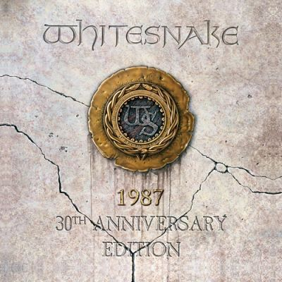 Whitesnake - 1987 (1987) [30th Anniversary Super Deluxe Edition 2017] 320 kbps