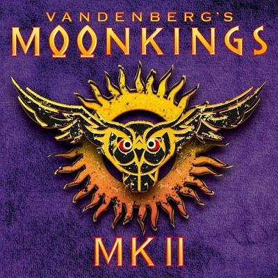 Vandenberg's MoonKings - MK II (2017) 320 kbps