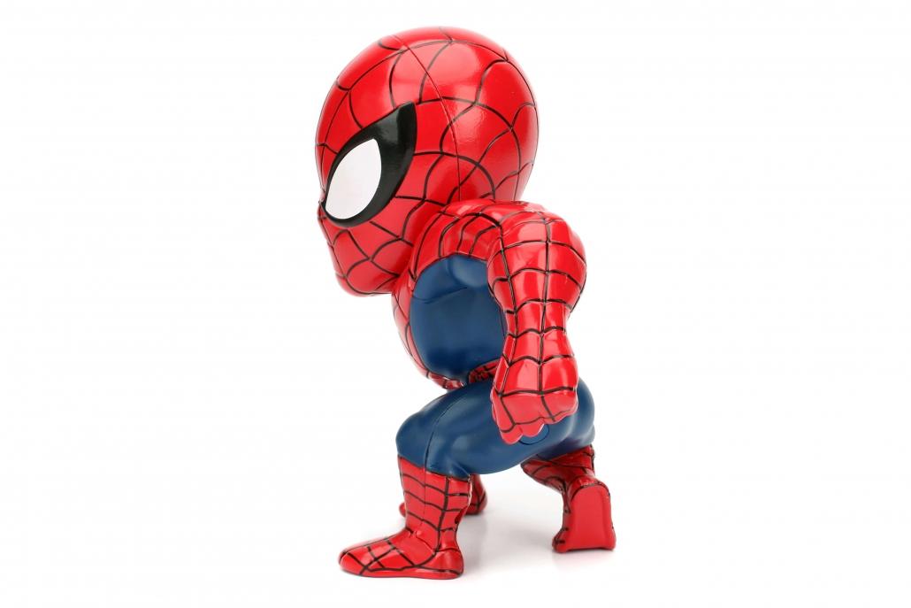 Ultimate Spider Man M256 Metals Die Cast