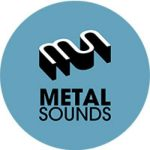 Logo MetalSounds