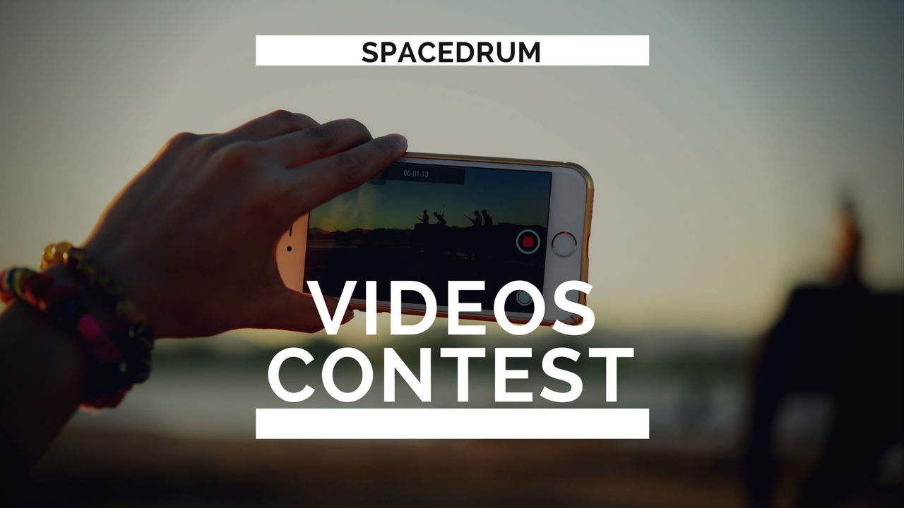 Video Contest Spacedrum #2