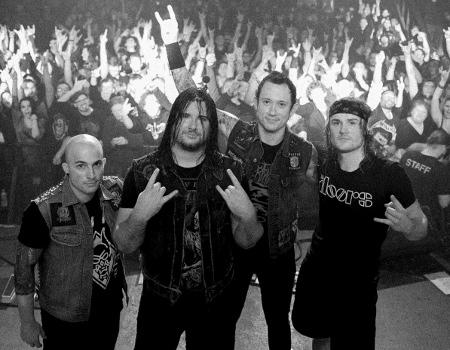 Trivium Vengeance Falls Wallpaper Trivium Announce Uk Tour With Some Surprising Choices Of Venue