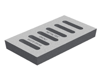 METALTEC PI SAS  Productos Tapas y rejillas en concreto