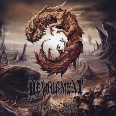 Devourment - Unleash The Carnivore, LP