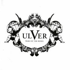 Ulver - Wars Of The Roses, 180gr, White Vinyl