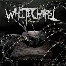 Whitechapel - The Somatic Defilement, 180gr, LP