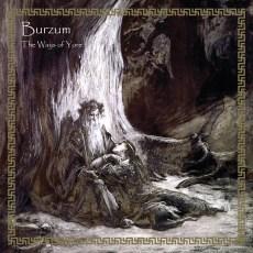 Burzum - The Ways Of Yore, 2LP, Gatefold