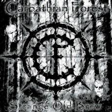 Carpathian Forest - Strange Old Brew, 180gr, LP