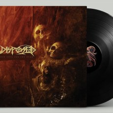 Illdisposed - Reveal Your Soul For The Dead, Gatefold, Limited 500 Copies, LP