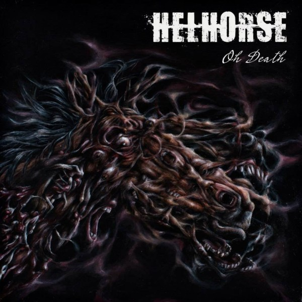Helhorse - Oh Death, LP