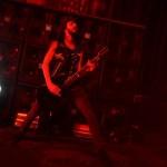 Black Label Society 13 - GALLERY: Black Label Society, Corrosion of Conformity & Eyehategod Live at The Fillmore, Detroit, MI