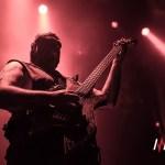 Blasphemy 9 - GALLERY: EINDHOVEN METAL MEETING 2017 Live at Effenaar, NL – Day 1 (Friday)