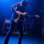 ChelseaRockwells 2 - GALLERY: Papa Roach & Chelsea Rockwells Live At The Tivoli, Brisbane