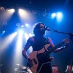 ChelseaRockwells 5 - GALLERY: Papa Roach & Chelsea Rockwells Live At The Tivoli, Brisbane