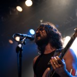ChelseaRockwells 8 - GALLERY: Papa Roach & Chelsea Rockwells Live At The Tivoli, Brisbane