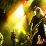 Dark Tranquillity1 - GALLERY: EINDHOVEN METAL MEETING 2017 Live at Effenaar, NL – Day 1 (Friday)