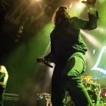 Dark Tranquillity2 - GALLERY: EINDHOVEN METAL MEETING 2017 Live at Effenaar, NL – Day 1 (Friday)