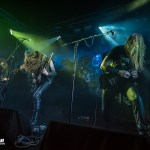Degial 9 - GALLERY: Watain & Degail Live at The Dome, London